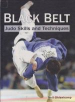 Black Belt. Judo Skills and Techniques