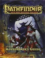 Pathfinder Roleplaying Game: Adventure's Guide
