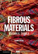 Fibrous Materials, Second Edition