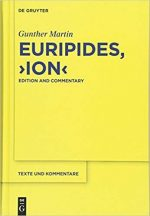 Euripides, Ion: Edition and Commentary