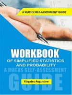 Workbook of Simplified Statistics and Probability