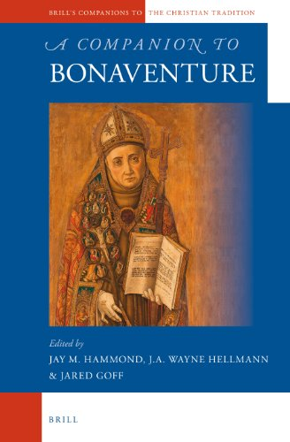 A Companion to Bonaventure