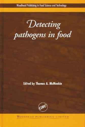 Detecting Pathogens in Food
