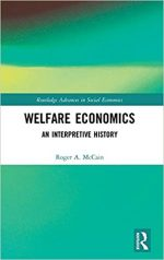 Welfare Economics: An Interpretive History