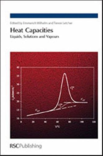 Heat Capacities: Liquids, Solutions and Vapours