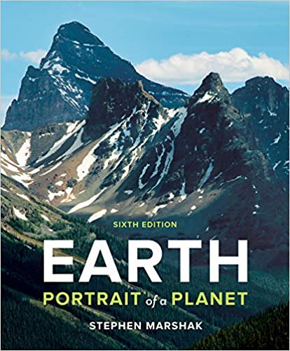 Earth: Portrait of a Planet (Sixth Edition)