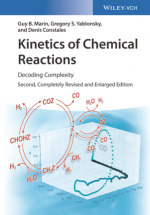 Kinetics of Chemical Reactions : Decoding Complexity, Second Edition