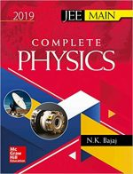 Complete Physics for JEE Main 2019