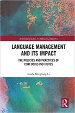 Language Management and Its Impact  (Routledge Studies in Applied Linguistics)