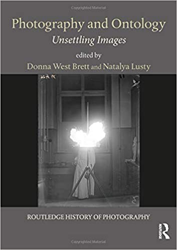 Photography and Ontology: Unsettling Images