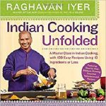 Indian Cooking Unfolded: