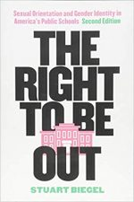 The Right to Be Out, Second Edition
