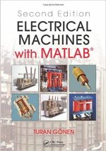 Electrical Machines with MATLAB (2nd Edition)