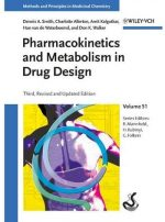 Pharmacokinetics and Metabolism in Drug Design (3rd edition)