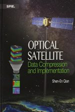 Optical Satellite Data Compression and Implementation