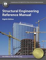 Structural Engineering Reference Manual, Eighth Edition
