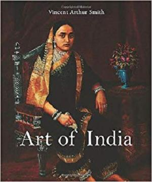 Art of India (Temporis)