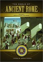 The World of Ancient Rome