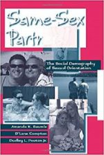 Same-Sex Partners: The Social Demography of Sexual Orientation