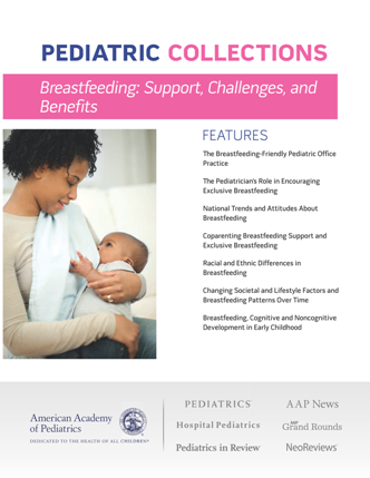 Breastfeeding : Support, Challenges, and Benefits