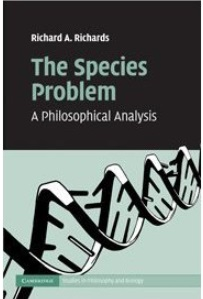 The Species Problem: A Philosophical Analysis
