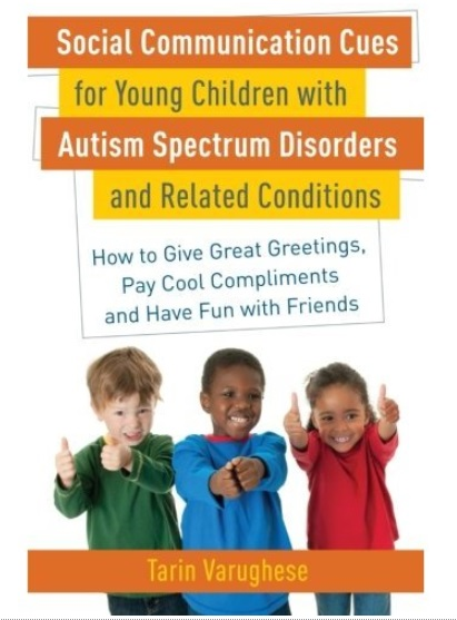 Social Communication Cues for Young Children with Autism Spectrum Disorders and Related Conditions