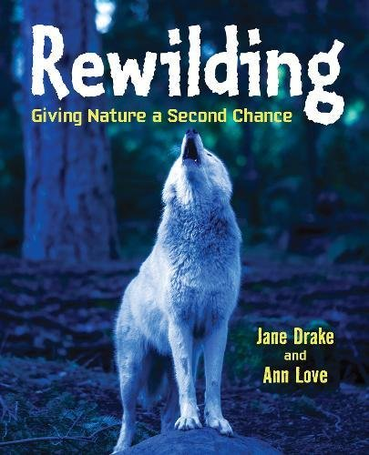 Rewilding: Giving Nature a Second Chance