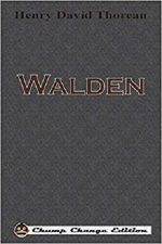 Walden (Chump Change Edition)