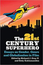 The 21st Century Superhero