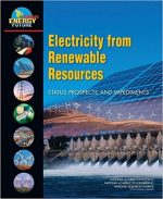 Electricity from Renewable Resources: (America's Energy Future)