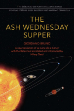 The Ash Wednesday Supper : A New Translation