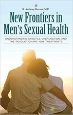 New Frontiers in Men's Sexual Health (Sex, Love, and Psychology)