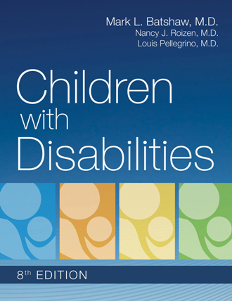 Children with Disabilities, 8th Edition