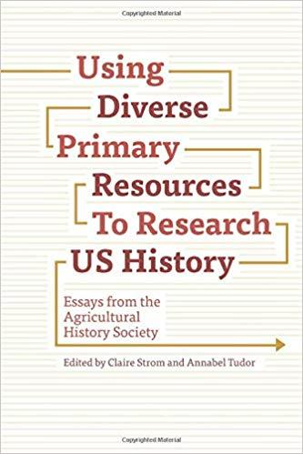 Using Diverse Primary Resources to Research US History
