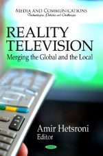 Reality Television: Merging the Global and the Local