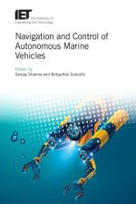 Navigation and Control of Autonomous Marine Vehicles
