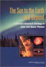 The Sun to the Earth — and Beyond