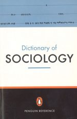 The Penguin Dictionary of Sociology, 5th edition