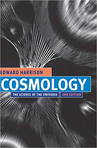 Cosmology: The Science of the Universe 2nd Edition