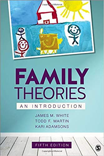 Family Theories: An Introduction