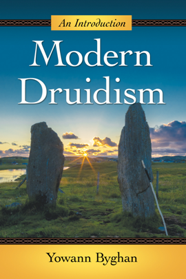 Modern Druidism : An Introduction