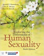 Exploring the Dimensions of Human Sexuality  Ed 6