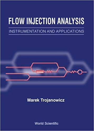 Flow Injection Analysis: Instrumentation and Applications