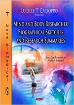 Mind and Body Researcher Biographical Sketches and Research Summaries