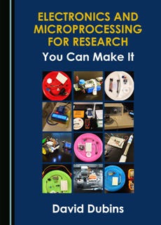 Electronics and Microprocessing for Research : You Can Make It