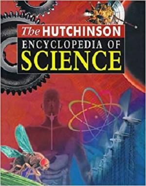 The Hutchinson Encyclopedia of Science (Helicon Science)