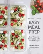 The Visual Guide to Easy Meal Prep