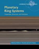 Planetary Ring Systems: Properties, Structure, and Evolution