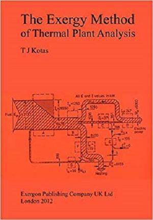The Exergy Method of Thermal Plant Analysis