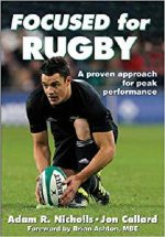 Focused for Rugby (Focused for Sport)